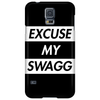Excuse my Swagg Phone Case