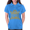 Excuses don't burn calories Womens Polo