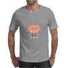 Exercise your brain Mens T-Shirt