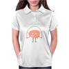 Exercise your brain Womens Polo