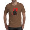 Expect Me Mens T-Shirt