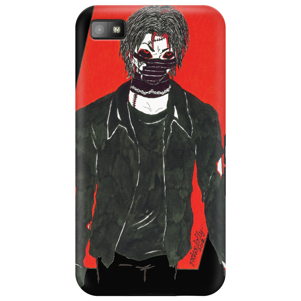Expect Me Phone Case