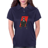 Expect Me Womens Polo
