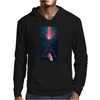Expelliarmus Harry potter Mens Hoodie