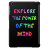 Explore The Power Of The Mind Tablet