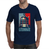 Exterminate Mens T-Shirt