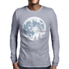 Extraterrestrial vs extraordinaryterrestrial Mens Long Sleeve T-Shirt