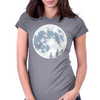 Extraterrestrial vs extraordinaryterrestrial Womens Fitted T-Shirt