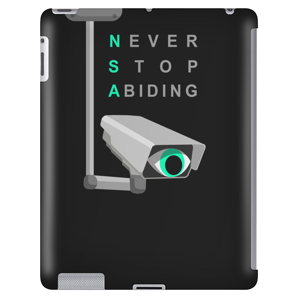 Eye ball CCTV Tablet