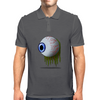 Eye Horror Mens Polo