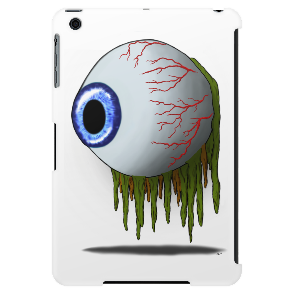 Eye Horror Tablet (vertical)