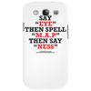 Eye Mapness Phone Case