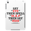 Eye Mapness Tablet