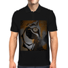 Eye of the Tiger Mens Polo
