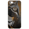 Eye of the Tiger Phone Case