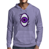 Eye of the Void Mens Hoodie