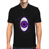 Eye of the Void Mens Polo