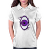 Eye of the Void Womens Polo