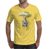 Eyeball tree Mens T-Shirt
