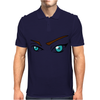 Eyes Look Mens Polo