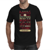 Ezekiel 25:17 Mens T-Shirt