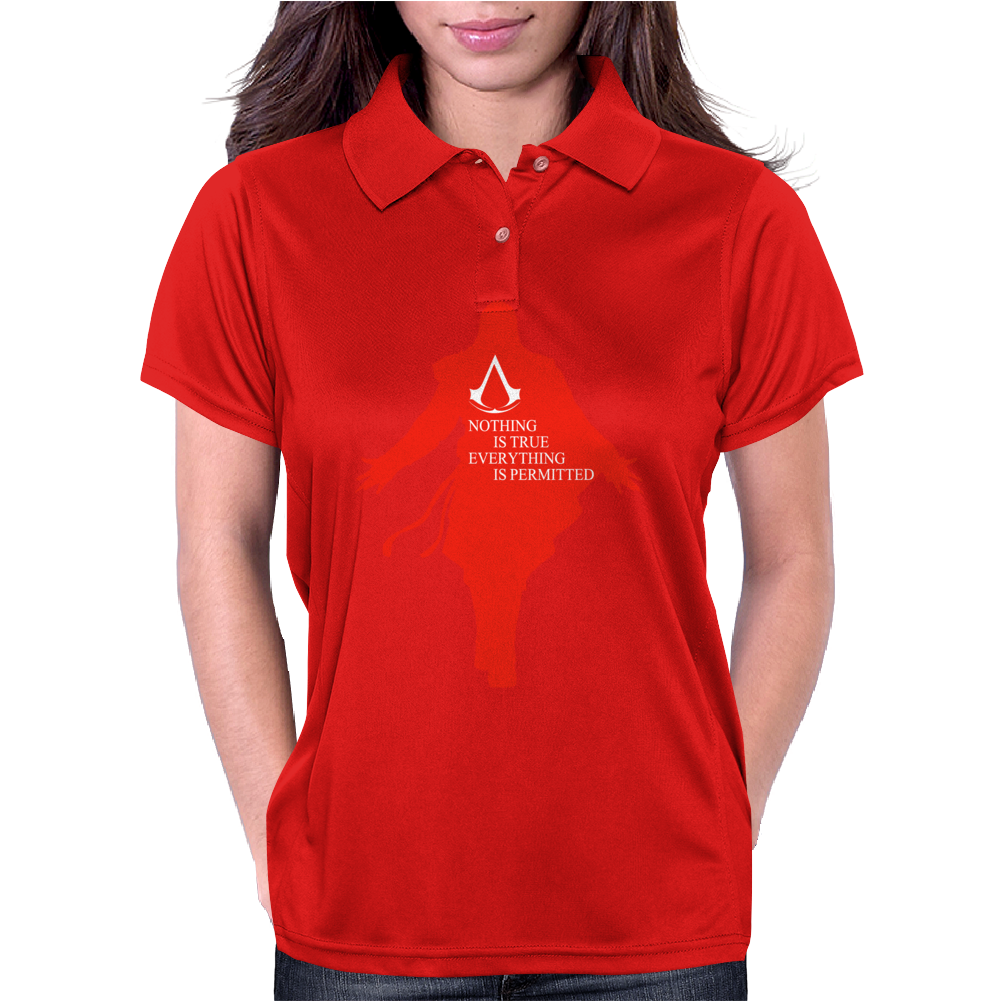 Ezio Womens Polo