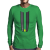 F-SCUDERIA - EFFENOVANTA SERIES Mens Long Sleeve T-Shirt