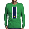 F-SPECIALE - effeNovanta Series Mens Long Sleeve T-Shirt