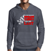 f you're not first you're last Mens Hoodie