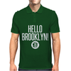 Fabolous Hello Brooklyn Mens Polo