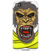 Face Biter banana Phone Case