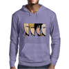 face friends Mens Hoodie