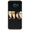 face friends Phone Case