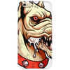 Face Mad Angry Dog Phone Case