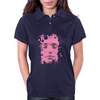 Face Pink Womens Polo