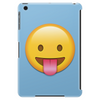 Face With Stuck-Out Tongue emoji Tablet