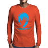 Facepalm Mens Long Sleeve T-Shirt
