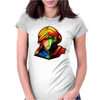 Faces of Aran CLEARANCE Womens Fitted T-Shirt