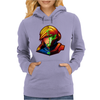 Faces of Aran CLEARANCE Womens Hoodie
