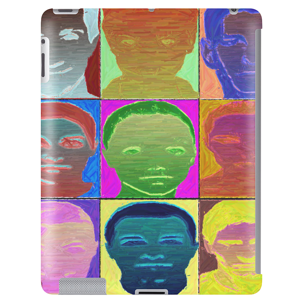 Faces Tablet