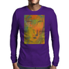 Fading Memory Mens Long Sleeve T-Shirt