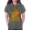Fading Memory Womens Polo