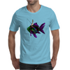 Faerie Fishing on a Fish Mens T-Shirt