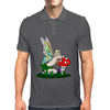 Faerie Mens Polo