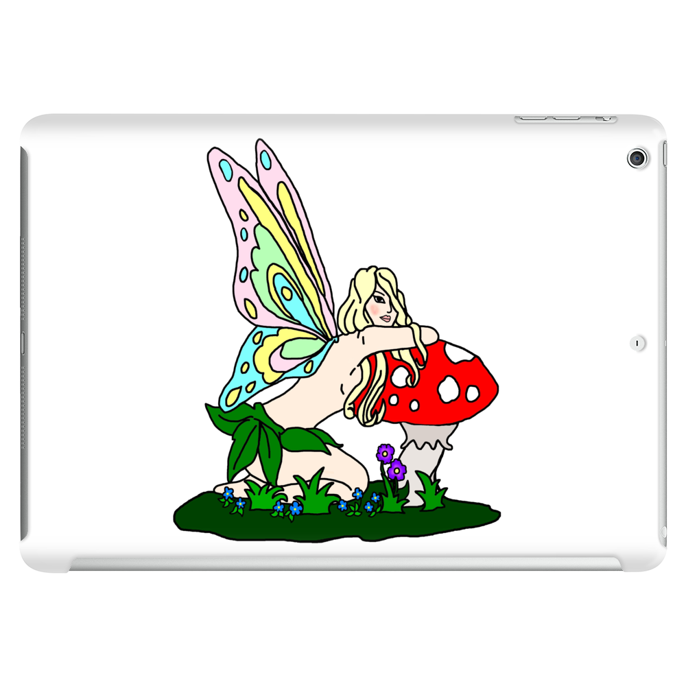 Faerie Tablet (horizontal)