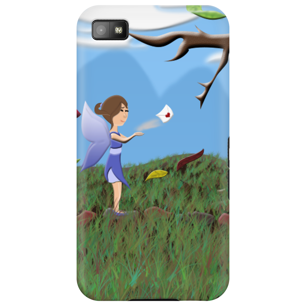 Fairy Letter Phone Case