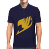 Fairytail Fairy Tail Tale Lucy NatsU Mens Polo