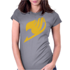 Fairytail Fairy Tail Tale Lucy NatsU Womens Fitted T-Shirt