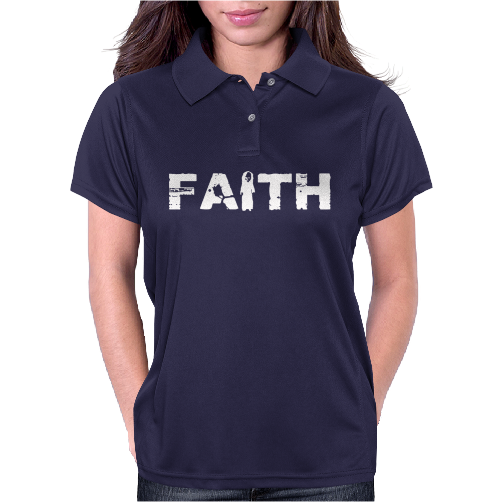 Faith Womens Polo