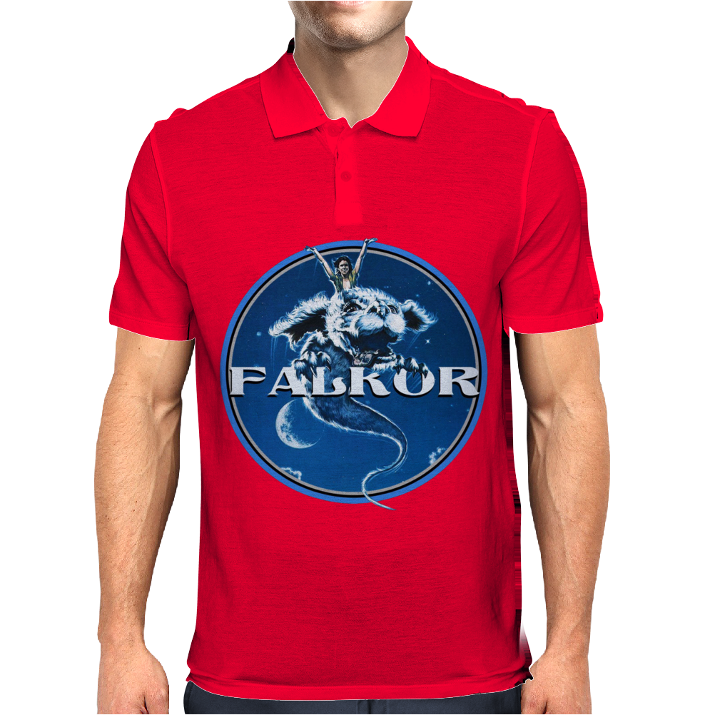 Falkor Mens Polo